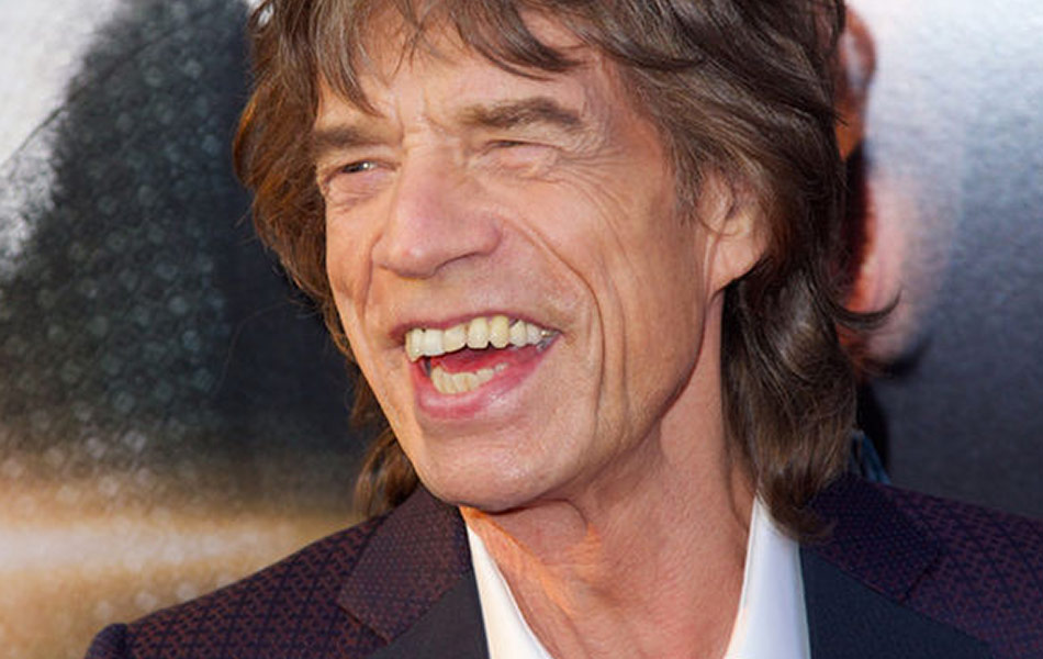 Mick Jagger famous accountant