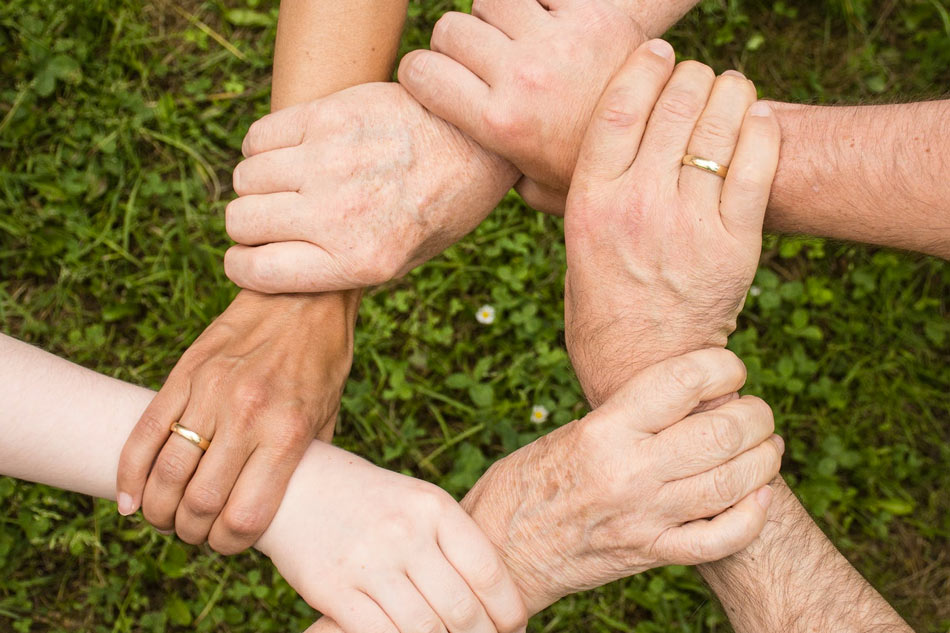 charity begins at hayhursts
