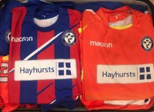hayhursts charity sponsor